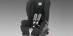 Asiento para bebé - Baby Safe Plus