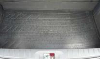 Cubrealfombras de baúl (Etios Cross)