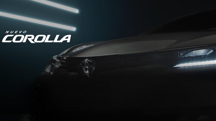Presentación Nuevo Corolla 2017 + Restyling Etios