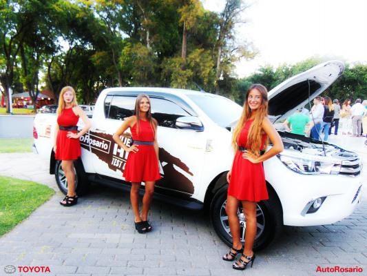 Copa AutoRosario | Torneo Clausura Jockey Club 2015