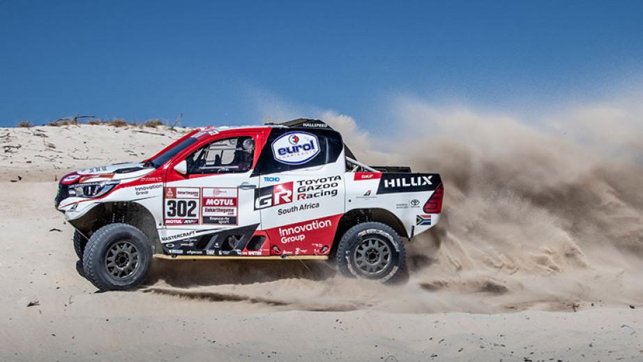 Toyota Gazoo Racing Argentina