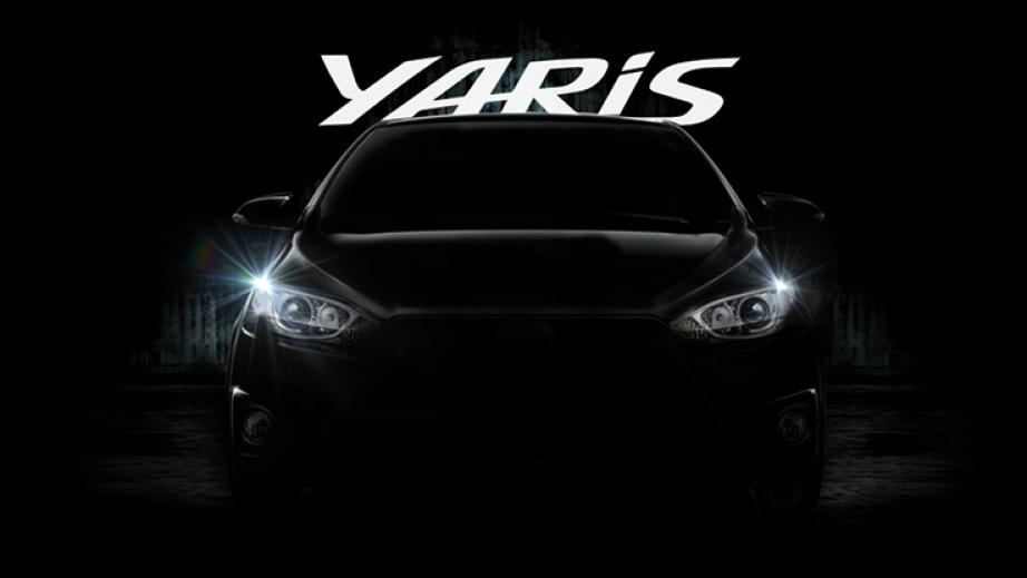 Toyota Argentina ya acepta interesados en el Yaris