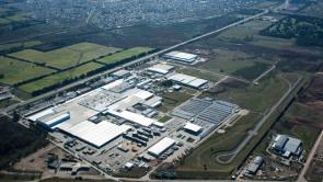 Toyota Argentina abre virtualmente las puertas de su Centro de Visitas y su planta de Zárate con un recorrido 360º