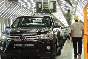 Coronavirus: Toyota Argentina ofreció su fábrica de Zárate para producir respiradores artificiales