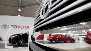 Los autos ecológicos protagonizan el Salón del Automóvil