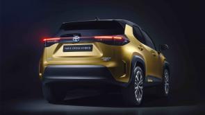2021: Nuevo Toyota Yaris Cross Descubre el SUV compacto que revolucionará el mercado