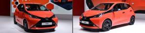 Toyota volvió a sorprender en el Salón del Automóvil de Ginebra